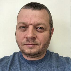 Ovidiu Manoilescu BigSister CTO